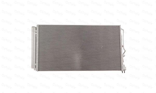 رادیاتور آب/خنک کننده موتور/رادیاتور i20/رادیات /
