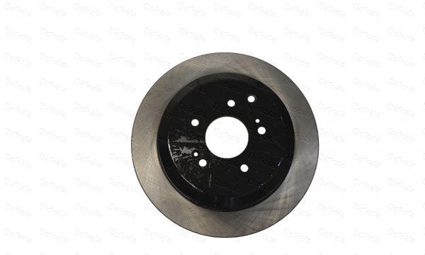 دیسک چرخ وراکروز/ دیسک/IX55/کاسه چرخ