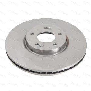 کاسه چرخ/دیسک چرخ/توپی چرخ چرخ سانتافه