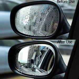گلس/برچسب/ضدآب/ضد بخار/شیشه/آینه/