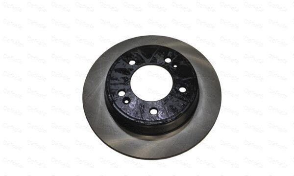 دیسک چرخ ولستر/چرخ عقب/چرخ جلو/کاسه چرخ/توپی چرخ
