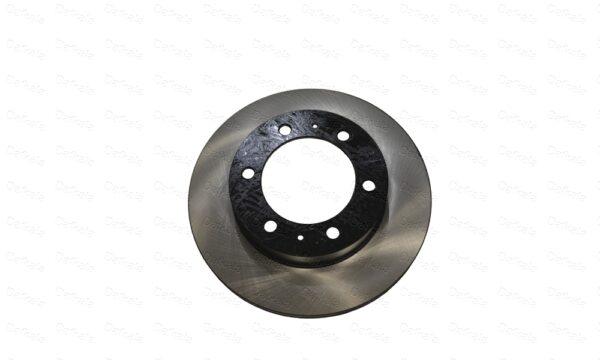 دیسک چرخ هایلوکس/کاسه چرخ هایلوکس/ توپی چرخ هایلوکس