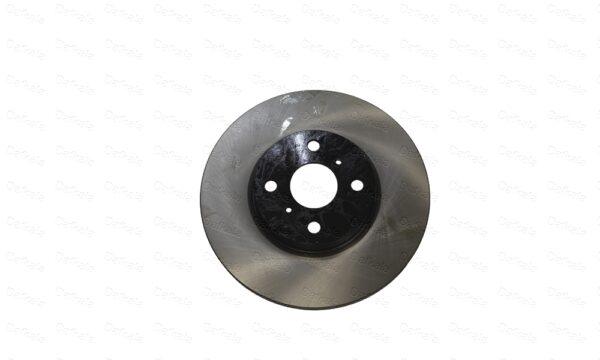 دیسک چرخ یاریس/کاسه چرخ یاریس/توپی چرخ یاریس