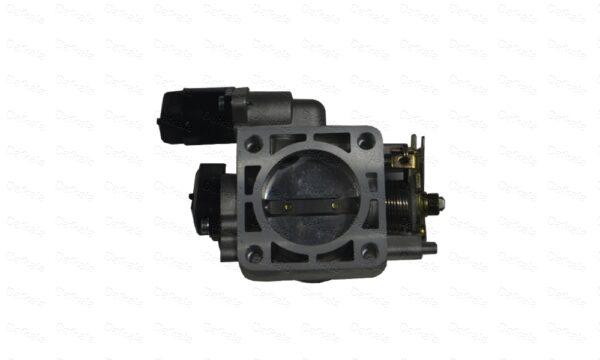 دریچه گاز کامل لیفان 520/سنسور دریچه گاز کامل لیفان 520/موتور لیفان 520/انژکتور لیفان 520/لیفان 520