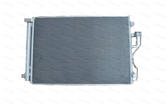 رادیاتور آب سراتو کوپه/کندانسور سراتو کوپه/رادیاتور کولر سراتو کوپه/رادیاتور بخاری سراتو کوپه