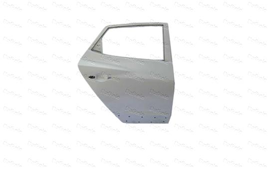 درب موتور/درب عقب/ جلو/ درب صندوق/کاپوت/ ix35
