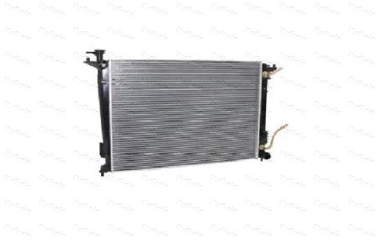 رادیاتور بخاری /رادیاتور آب/رادیات/کندانسور کولر/رادیاتور کولر/ix35