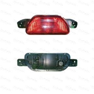 چراغ عقب جک جی5/چراغ جلو جک جی5/مه شکن جک جی5/پرژکتور جک جی 5/زیر سپر جک جی 5/ چراغ jac J5