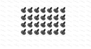 پیچ سقف  چری تیگو 7 / CHERY TIGGO 7 پیچ سقف / پیچ سقف  CHERY تیگو 7 / پیچ سقف  CHERY TIGGO 7 / پیچ سقف چری TIGGO 7 /
